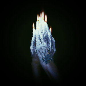 Album Candlelight (Remix) from Zhavia Ward