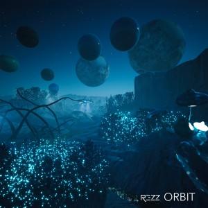 Album Orbit from REZZ