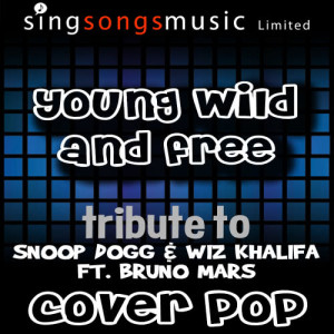 Listen to Young Wild and Free (Tribute) song with lyrics from Cover Pop