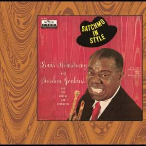 Louis Armstrong的專輯Satchmo In Style