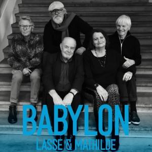 Album Babylon from Lasse & Mathilde