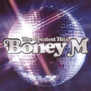 Album The Greatest Hits from Boney M