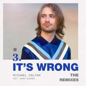 It's Wrong (feat. Danny Dearden) (The Remixes)