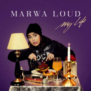 Album My Life from Marwa Loud