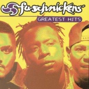 FU-Schnickens的專輯Greatest Hits