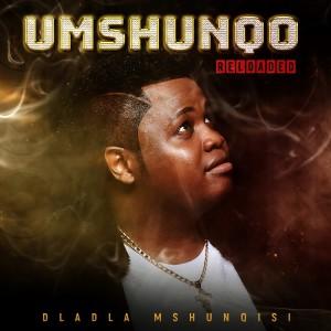 Album Umshunqo Reloaded from Dladla Mshunqisi