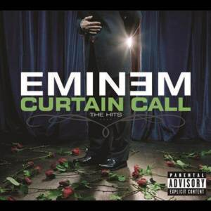 Eminem的專輯Curtain Call: The Hits (Deluxe Edition)