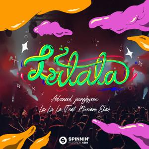 Album La La La (feat. Mirriam Eka) from Advanced