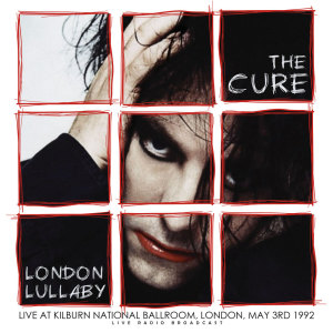 Album London Lullaby from The Cure