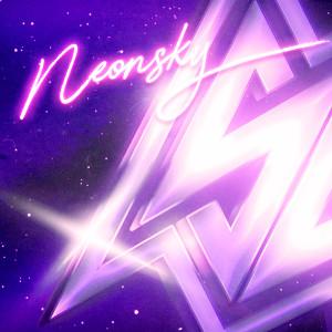 Album Neon Sky from SayMaxWell
