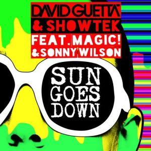 David Guetta的專輯Sun Goes Down (feat. MAGIC! & Sonny Wilson) (Remixes EP)