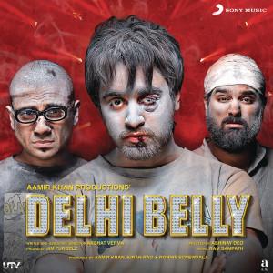 Album Delhi Belly (Original Motion Picture Soundtrack) from Ram Sampath
