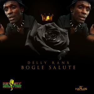 Bogle Salute - Single