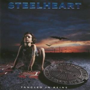 Steelheart的專輯Tangled In Reins