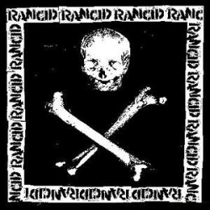 Album Rancid from Rancid