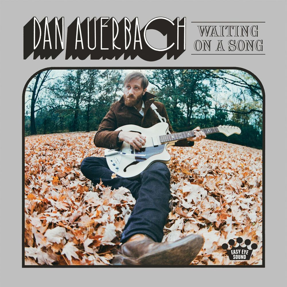 King of a One Horse Town 2017 Dan Auerbach