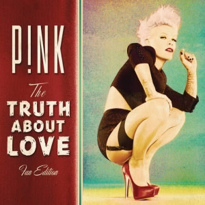 Listen to Just Give Me a Reason song with lyrics from P!NK