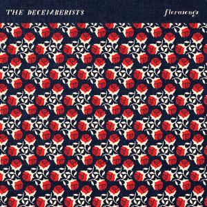 Florasongs 2015 The Decemberists