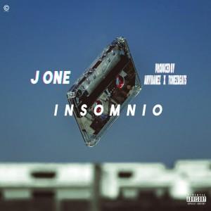 Album Insomnio from J-One
