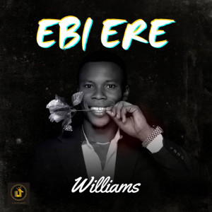 Album Ebi Ere from WILLIAMS