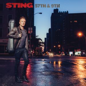 Sting的專輯57TH & 9TH