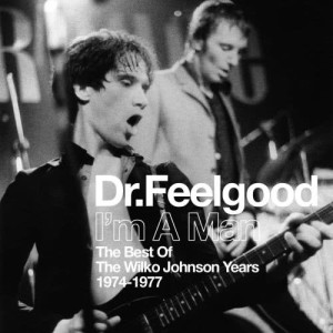 Album I'm A Man (Best Of The Wilko Johnson Years 1974-1977) from Dr. Feelgood