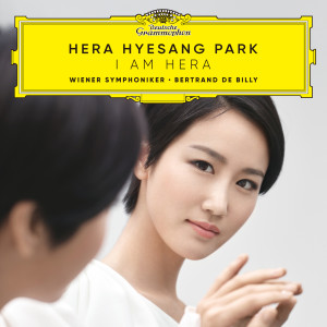 Album I Am Hera from Wiener Symphoniker