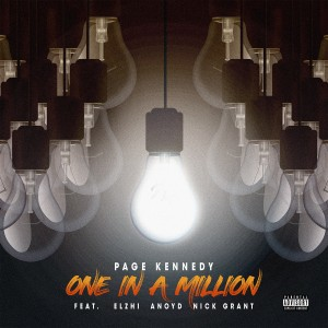 Listen to One in a Million song with lyrics from Page Kennedy