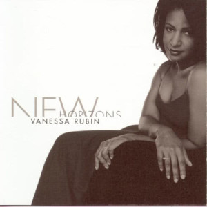 Album New Horizons from Vanessa Rubin