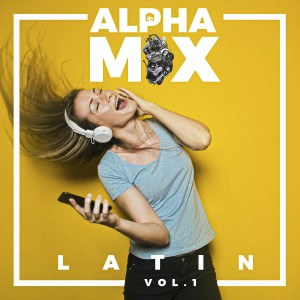 Album Alpha Mix Latin, Vol. 1 from Varios