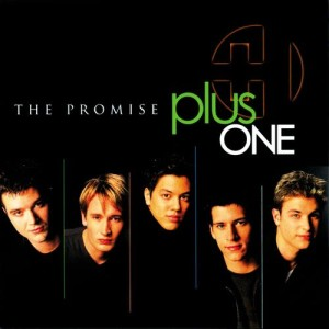 Album The Promise from Plus One