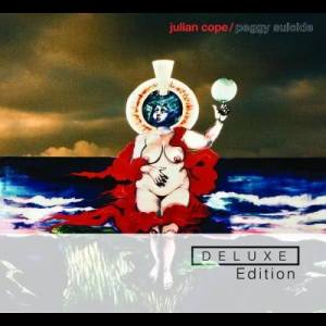 Album Peggy Suicide from Julian Cope