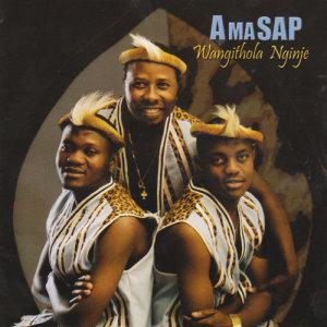 Listen to Angisakwazi Nokusebenza song with lyrics from Amasap