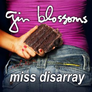 Miss Disarray dari Gin Blossoms