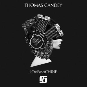 Album Lovemachine from Thomas Gandey