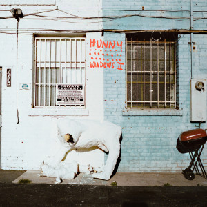 Album Windows II from Hunny