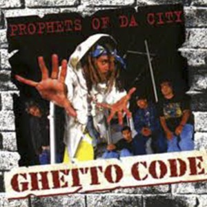 Album Ghetto Code (Explicit) from Prophets Of Da City
