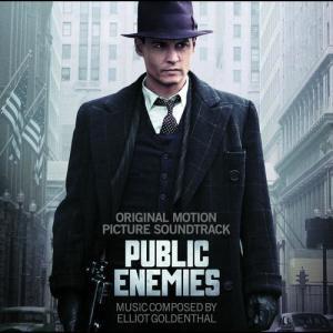 Public Enemies 2009 Various Artists