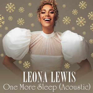 Leona Lewis的專輯One More Sleep (Acoustic)