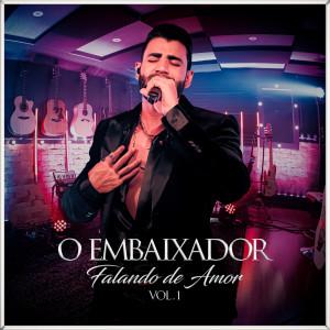 Album Falando de Amor from Gusttavo Lima
