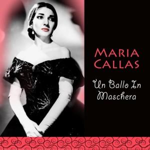 Album Un Ballo in Maschera from Orchestra Del Teatro Alla Scala, Milano