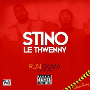Album Run Gijima Instrumental from StinoLeThwenny