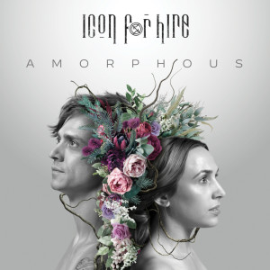 Album Amorphous from Icon For Hire