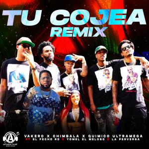 Album Tu Cojea (Remix) (Explicit) from Yomel El Meloso