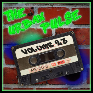Album The Urban Pulse,Vol.23 from Various Artists
