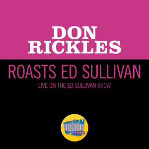 Album Don Rickles Roasts Ed Sullivan from Don Rickles