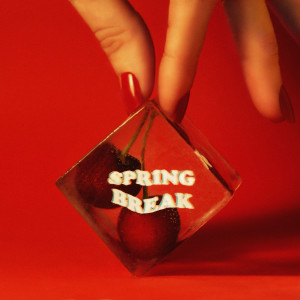 Album Spring Break from AJ Mitchell