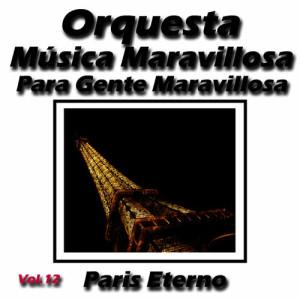 收聽Orquesta Música Maravillosa的Bajo el Cielo de París歌詞歌曲