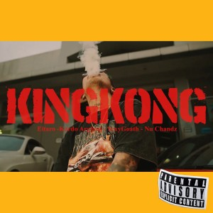 Album Kingkong (Explicit) from Sexy Goath