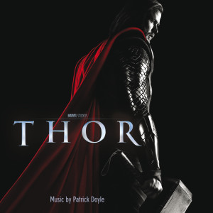 Thor 2011 Patrick Doyle